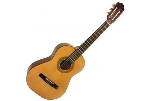 Hohner HC02 Guitarras de concierto - tamaño 1/2