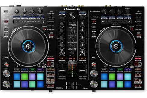 Pioneer Dj DDJ-RR Controladores DJ y software