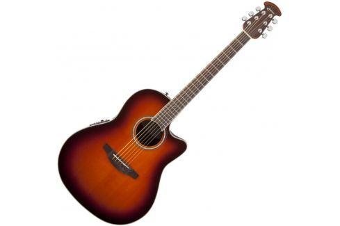 Ovation CS24-1 Celebrity Standard Otras guitarras con electrónica