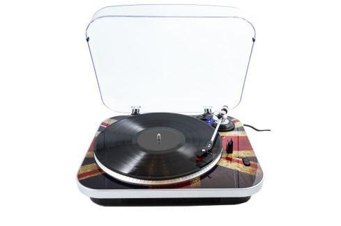 GPO Retro Jam T188-SP Tocadiscos