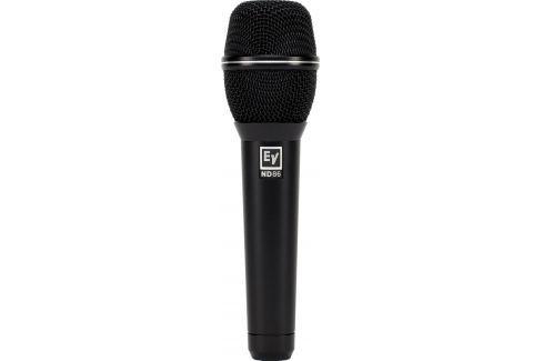 Electro Voice ND86 Dynamic Supercardioid Vocal Microphone Micrófonos dinámicos de vocal