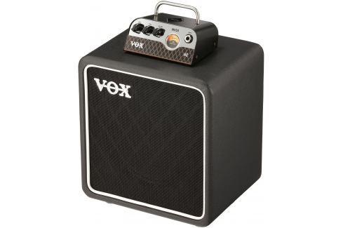 Vox MV50 AC Set Cabezales híbridos