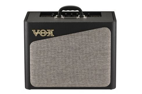 Vox AV15 Combos modeling