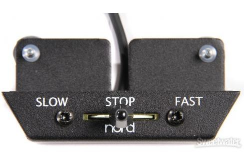 NORD HALF MOON SWITCH for C1 C2 Partes de recambio para teclados