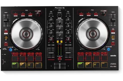 Pioneer Dj DDJ SB 2 Controladores DJ y software