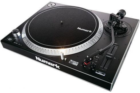 Numark NTX1000 Tocadiscos DJ