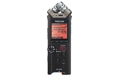 Tascam DR-22WL Grabadores digitales portables