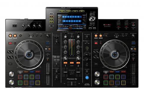 Pioneer Dj XDJ-RX2 Controladores DJ y software