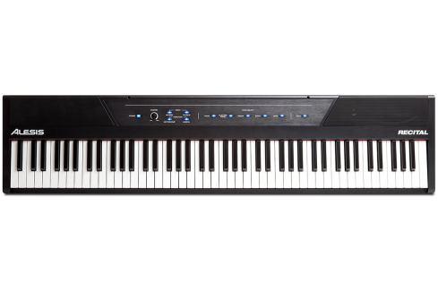 Alesis Recital Pianos de escena