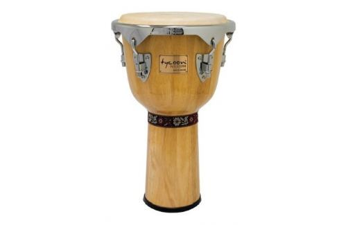 Tycoon Concerto Series Djembe 12''  Natural Yembes