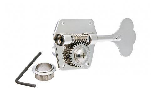 Gotoh GB640 L4 Nickel Clavijas de afinación para bajos
