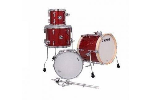 Sonor SSE 14 Martini WM Red Galaxy Sparkle Otros conjuntos de batería acústica
