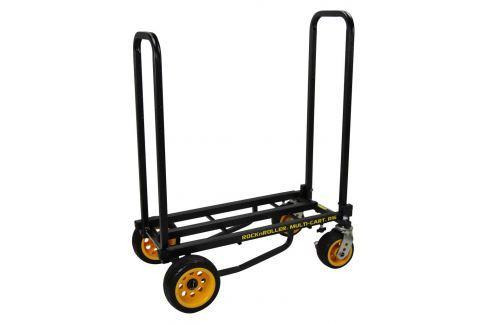 Rocknroller Multi-Cart R16RT Ground Glider Max Carritos