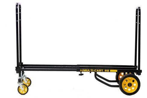 Rocknroller R8RT Multi-Cart Mid Carritos
