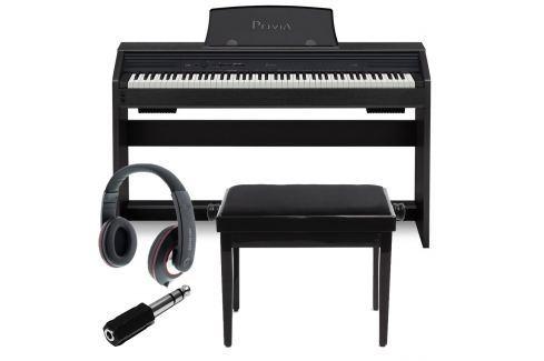 Casio PX760 Black Set Pianos digitales