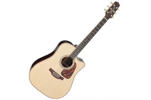 Takamine P7DC Guitarras electro-acústicas de 6 cuerdas