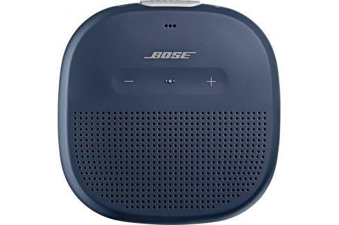 Bose SoundLink Micro Midnight Blue Mini Altavoces portables