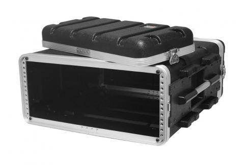 Bespeco RM6EX Estuches de tipo rack 2U-6U