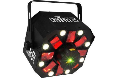 Chauvet Swarm 5 FX Efectos para luces LED