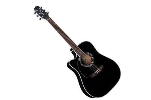 Takamine EF341SC-LH Guitarras electro-acústicas para zurdos