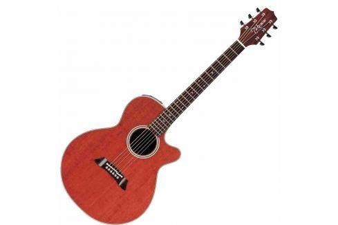 Takamine EF261SAN Guitarras electro-acústicas de 6 cuerdas
