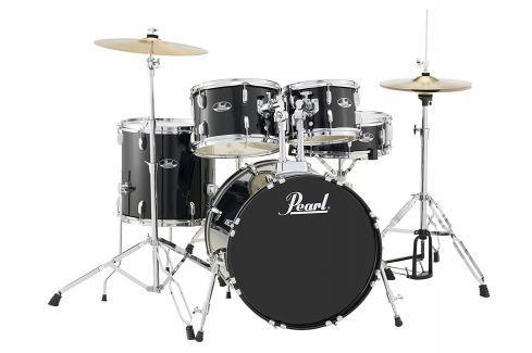 Pearl RS585C Roadshow Jet Black Otros conjuntos de batería acústica