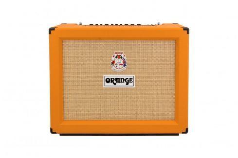 Orange Rockerverb Mk3 Combos a válvulas