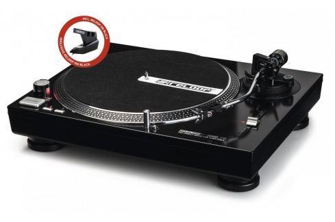 Reloop RP-2000 MK3 USB Tocadiscos DJ