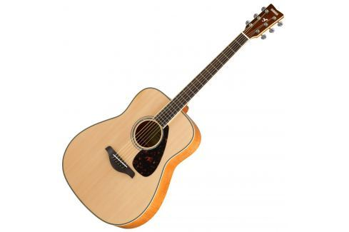 Yamaha FG840 Guitarras dreadnought