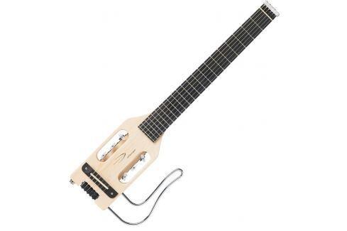 Traveler Guitar Ultra-Light Nylon Travel Guitar Guitarras de concierto con pastilla