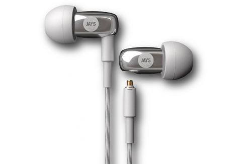 Jays Q-Jays Anniversary Edition (B-Stock) #907822 Auriculares in-ear