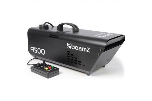 BeamZ F1500 Fazer Máquinas de humo