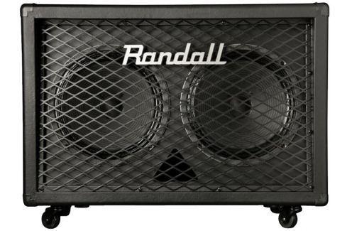 Randall Diavlo RD212-V30 Bafles de guitarra - 2x altavoz