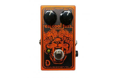 Daredevil Pedals Real Cool Fuzz Overdrive / Distorsión / Fuzz / Booster