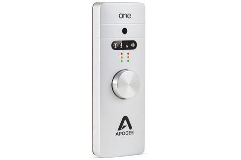 Apogee Electronics ONE for Mac Micrófonos USB
