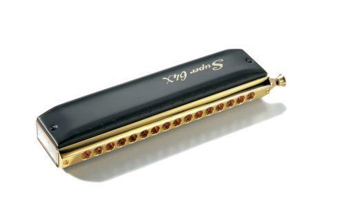 Hohner Super 64 X Armónicas cromáticas