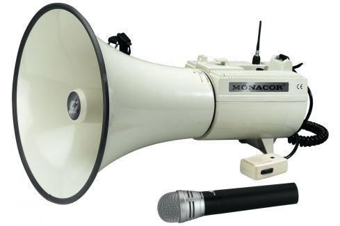 Monacor TXM-48 Megáfonos