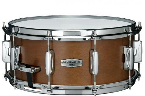 Tama SoundWorks Kapur Snare Drum 14'' X 6'' Cajas 14