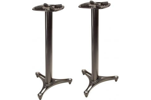 Ultimate MS-90-36B Studio Monitor Stand Black Soportes