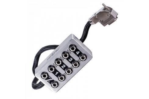 BluGuitar Looper Kit Conmutadores y pulsadores para amplificador