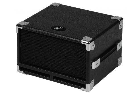 Phil Jones Bass PB-100 Powered Cabinet Black Bafles de bajo 1x altavoz