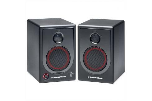 Cerwin Vega XD4 Monitores activos de grabación