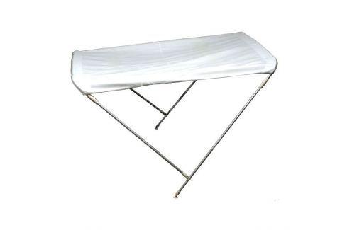 Talamex Bimini Top II White - 165-185 cm BOATS-Biminis / Cubiertas