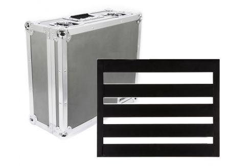 Pedaltrain Novo 18 Tour Case Cajas y bolsas para efectos