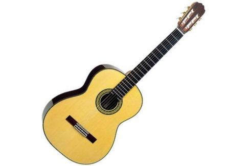 Takamine H8SS Guitarras de concierto - tamaño 4/4