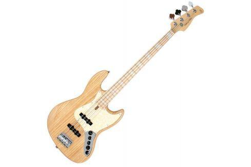 Sire Marcus Miller V7 Swamp Ash-4 Natural Bajos J de 4 cuerdas
