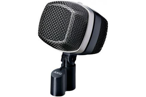 AKG D12 VR Micrófonos para batería y percusión