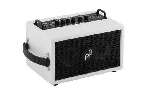 Phil Jones Bass BG-75 Double Four, White Combos pequeños para bajos