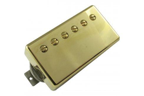 Gibson Burstbucker Pro (Bridge) / Gold Pastillas Humbucker