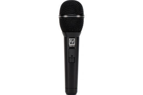 Electro Voice ND76S Micrófonos dinámicos de vocal
